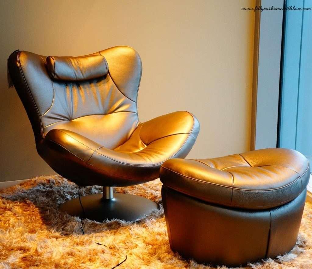 sofa and design: divani&divani by natuzzi, Möbel