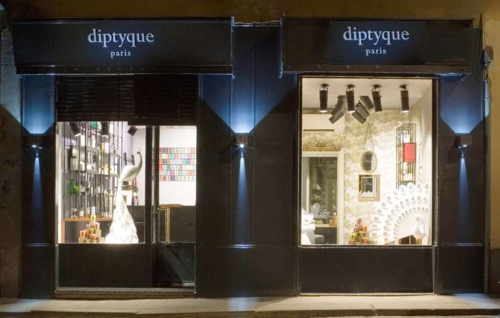 Diptyque, italia, milano