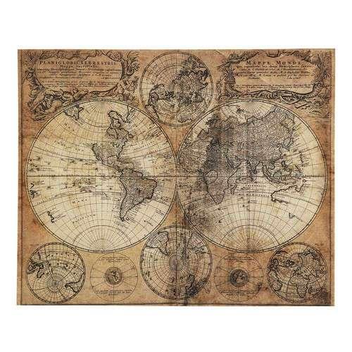 Stampe Su Tela Maison Du Monde