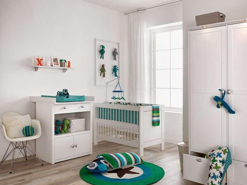 Camerette per neonati casa copenhagen - Casa copenaghen ...