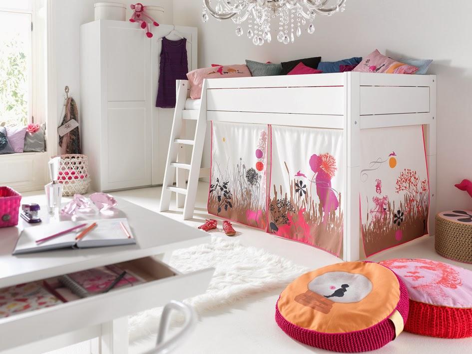 Camerette per bambini in stile nordico idee per il for Camerette bambini design nordico