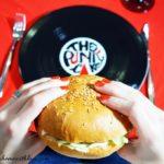 Birgo burger + Longplate: il giusto mix!!!!