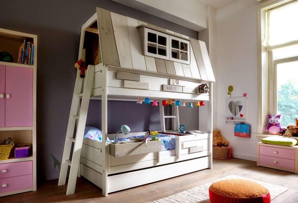 Camerette da sogno by casa copenhagen fillyourhomewithlove - Camere per bambini design ...