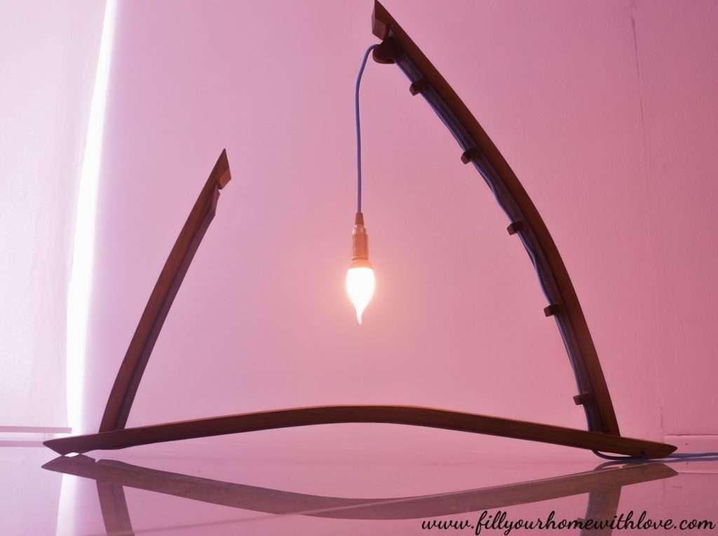 Le lampade di Creazioni design