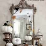 Un Halloween Vintage-Chic
