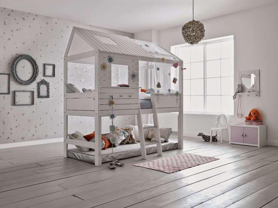 Camera bambini montessori design casa creativa e mobili for Camera bambini design