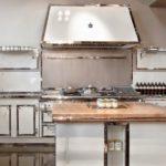 Kitchens by Officine Gullo