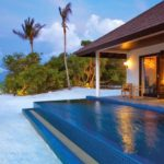 Maldive – Beach Resort Atmosphere Kanifushi*****