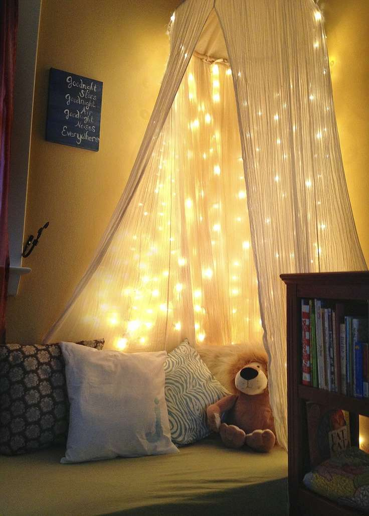 Curl Up In These Cozy Reading Nooks