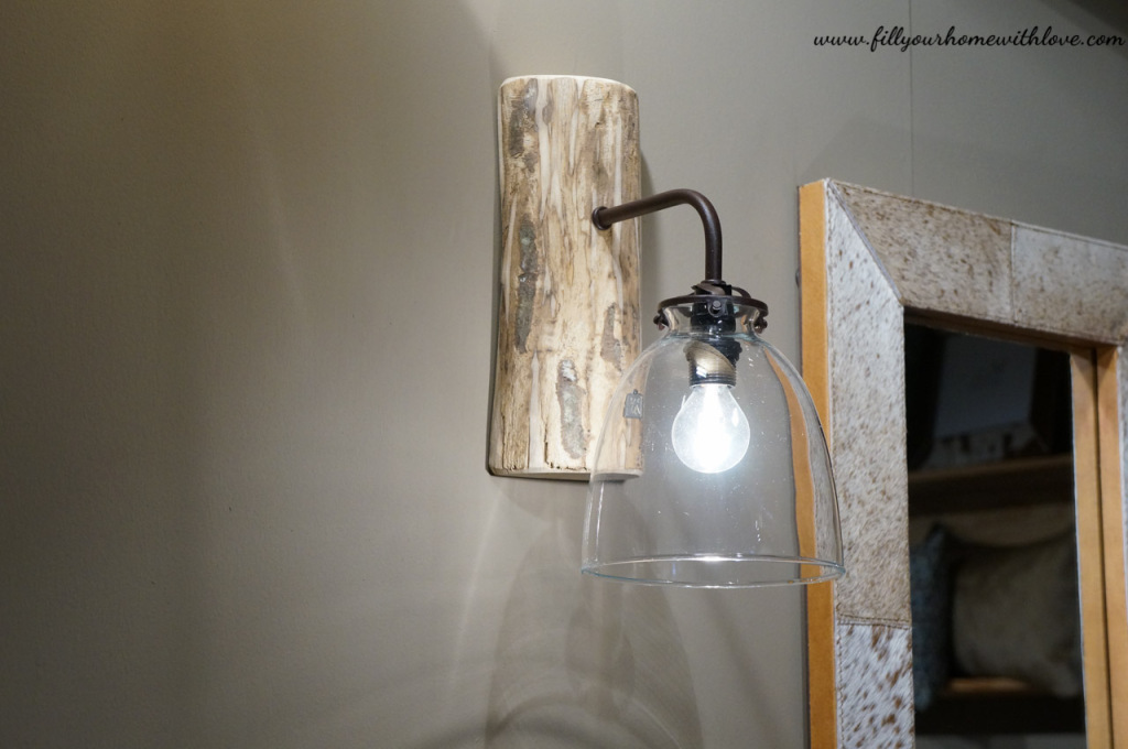 Plafoniere Da Parete In Legno : Lampade da parete legno u idea immagine home
