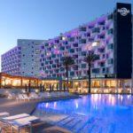 Alivar arreda il primo Hard Rock Hotel***** ad Ibiza