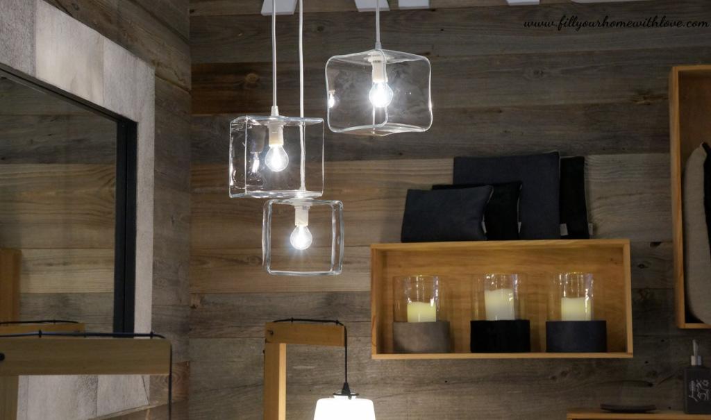 Plafoniere Stile Industriale : Vecchie lampade industriali. . lampadario con elementi di recupero