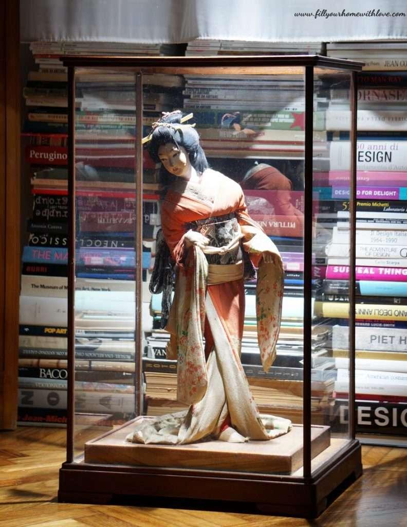 Antique stores: Zucca Art&Design