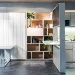 Clei crea mobili trasformabili e adattabili a piccoli spazi!