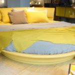 Poltrona Frau – Lullaby Due Bed and Don'do Armchair!