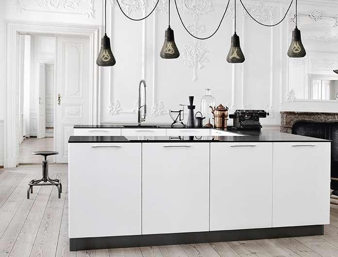 Plumen e formaliz3d scopri la lampada rumble - Lampade sospensione cucina ...