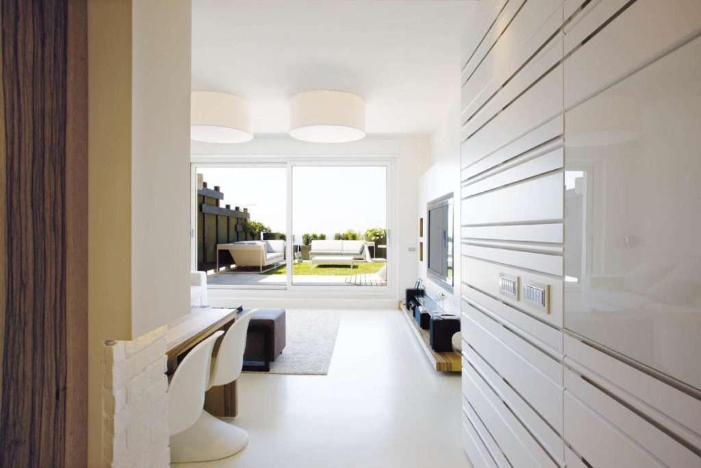 Ecco alcune idee per arredare il soggiorno in stile moderno su homify ...