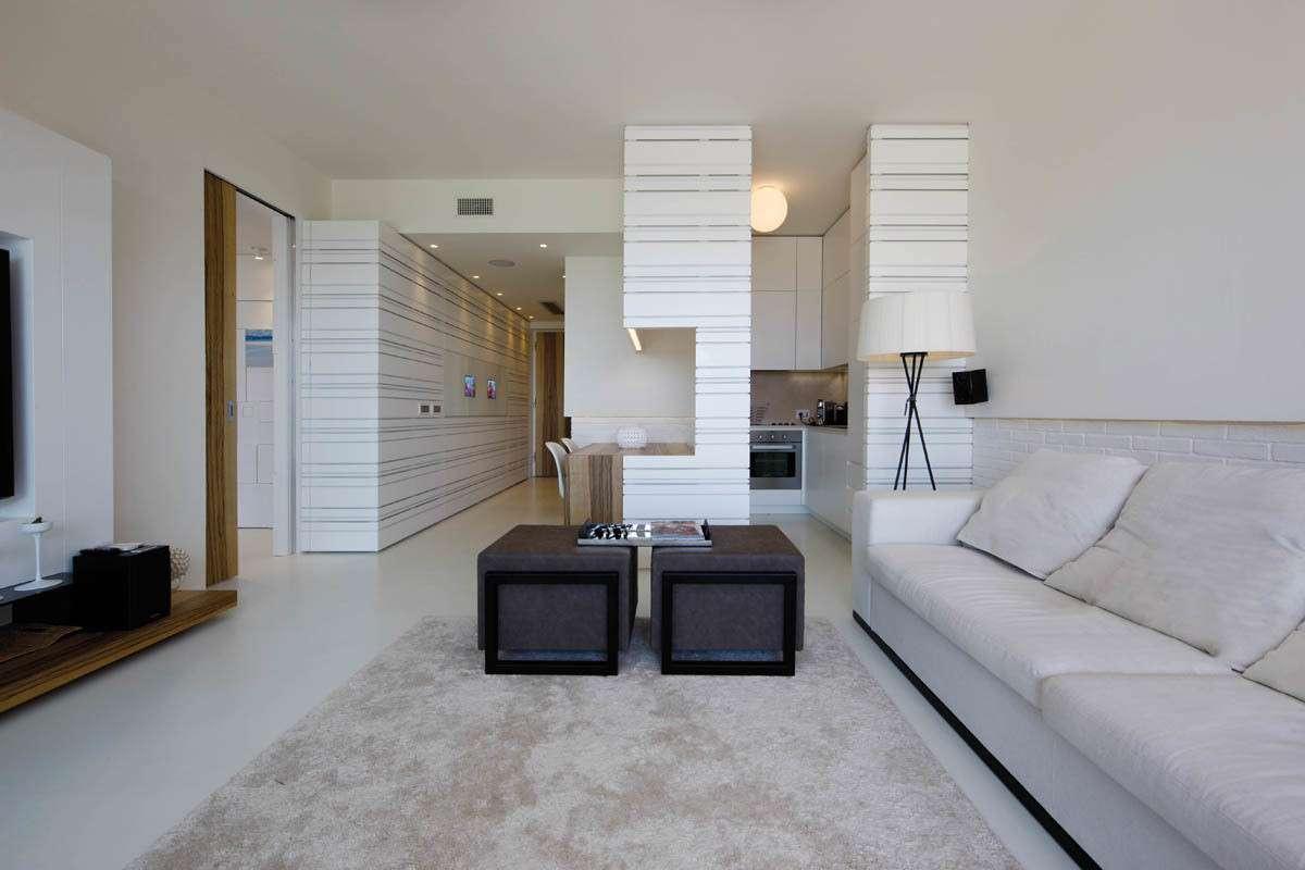 Arredare Soggiorno Moderno Foto : Arredare soggiorno moderno foto ...