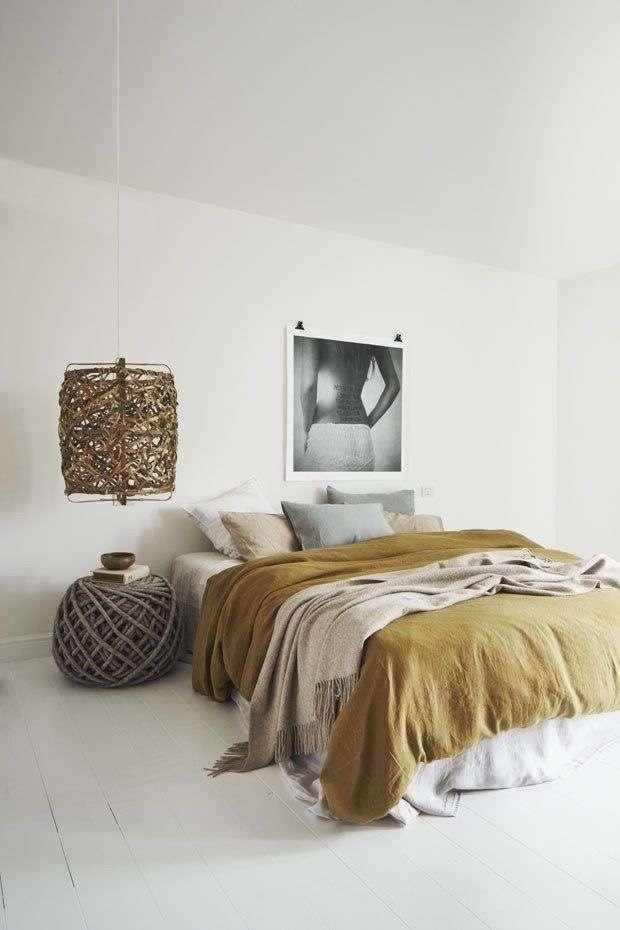 Estremamente Arredamento per camere da letto su Fillyourhomewithlove HY27