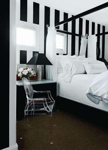 Camere Da Letto In Bianco E Nero : Arredamento per camere da letto su fillyourhomewithlove