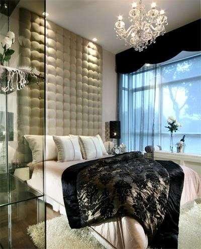 Arredamento per camere da letto su fillyourhomewithlove for Camere per single arredamento