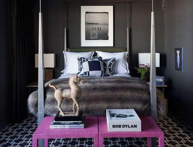 camere da letto arredamento originale