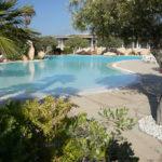 Lampedusa – Resort Cupola Bianca ****