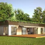 Le case prefabbricate di design di Philippe Starck