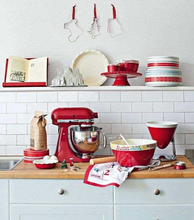 Kitchenaid - innamorata del mio robot da cucina | Fillyourhomewithlove