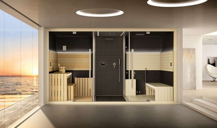sasha hammam by jacuzzi. Black Bedroom Furniture Sets. Home Design Ideas