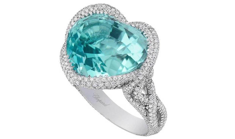 spesso Anello di fidanzamento rubino, smeraldo o zaffiro blu  IA68