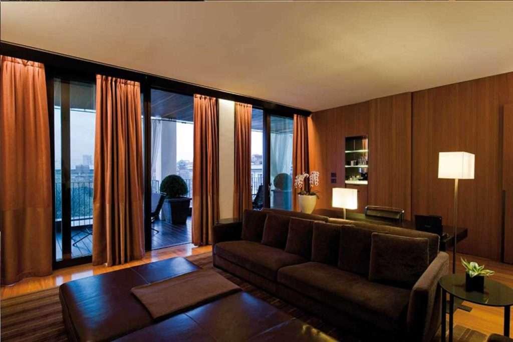 Hotel bulgari milano su fillyourhomewithlove for Primo hotel in cabina