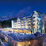 Cortina d'Ampezzo – Hotel Cristallo Spa&Golf *****