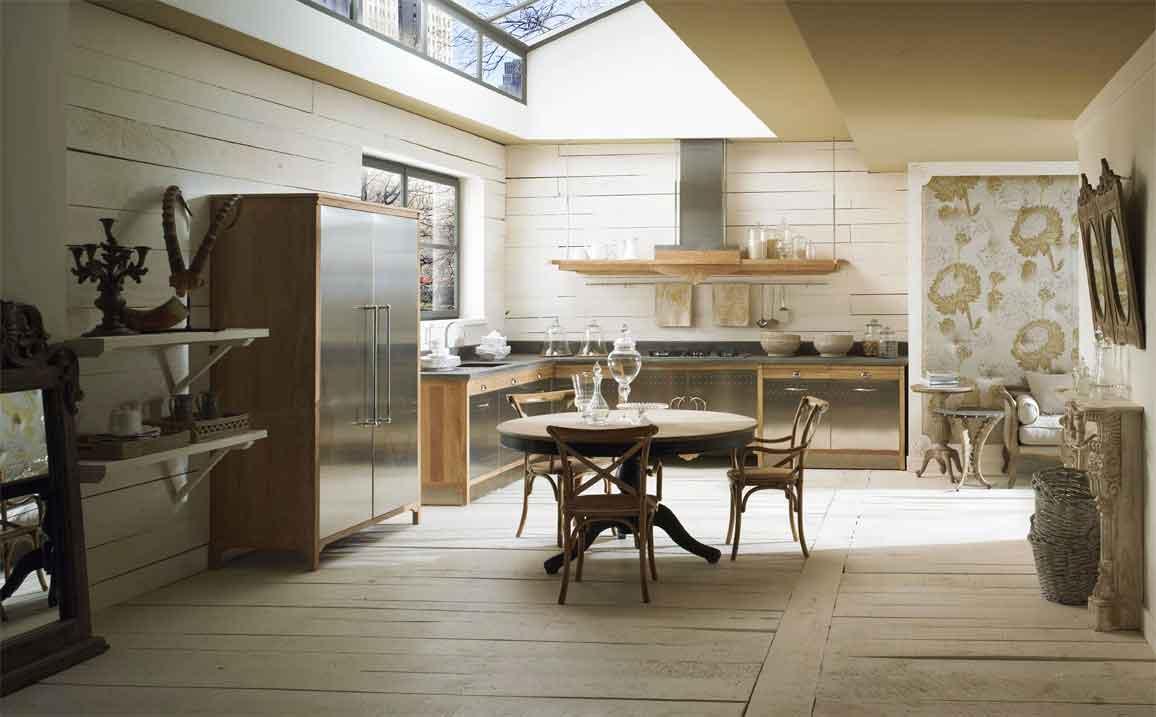 cucine moderne: dechora realizzata da marchi cucine - Marchi Di Cucine