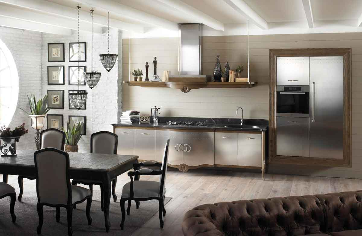 Awesome Classifica Marche Cucine Photos - Ideas & Design 2017 ...