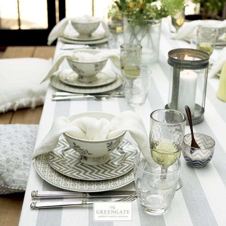 greengate tazze e piatti
