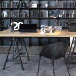 Stile industriale – tavoli tondi o rettangolari, ecco alcune proposte per te.