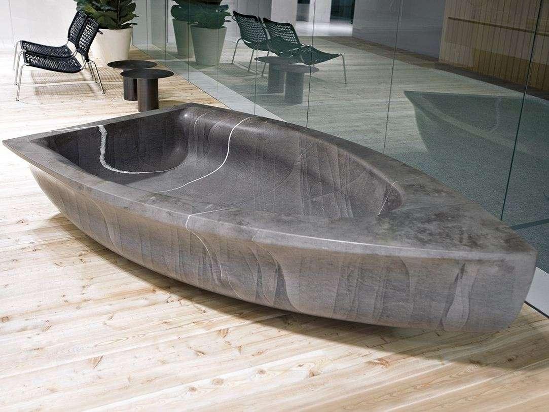 Vasca da bagno scegli il modello che fa per te fyhwl - Vasca da bagno in pietra ...