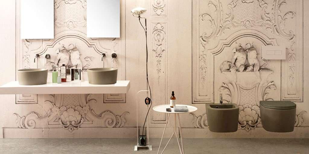 Color tortora per la casa blog di arredamento - Dubai a gennaio si fa il bagno ...