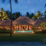 Bora Bora – una Villa Privata al Four Seasons Resort.