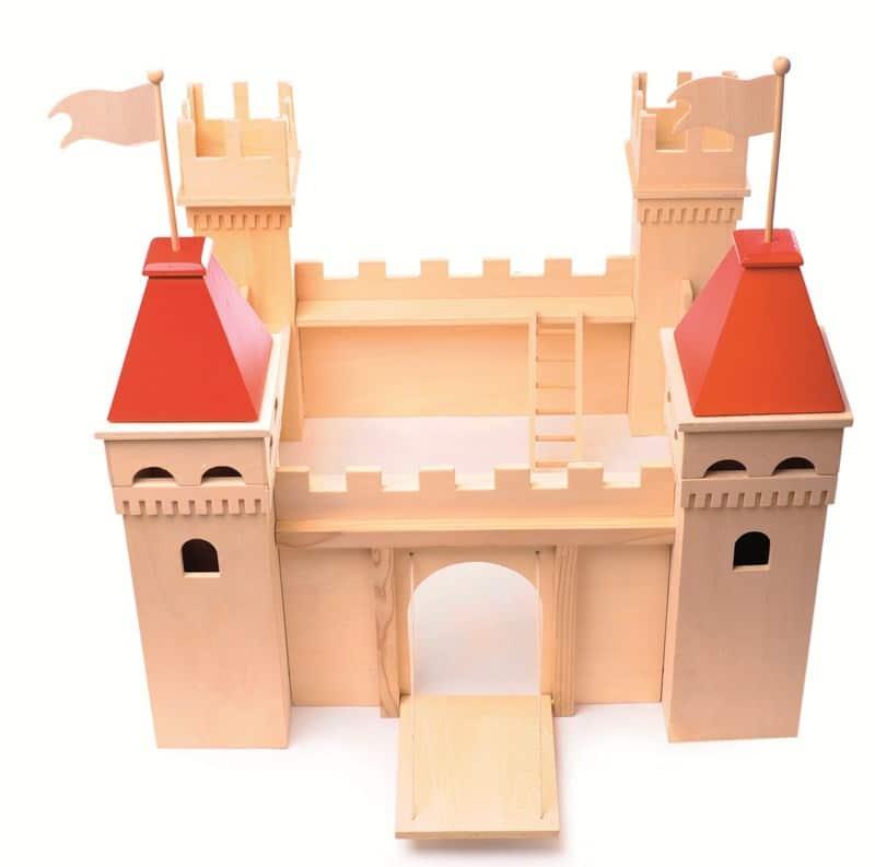 giochi in legno di design per bambini