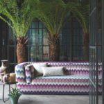 Missoni Home – Divani da sogno per il tuo salotto.