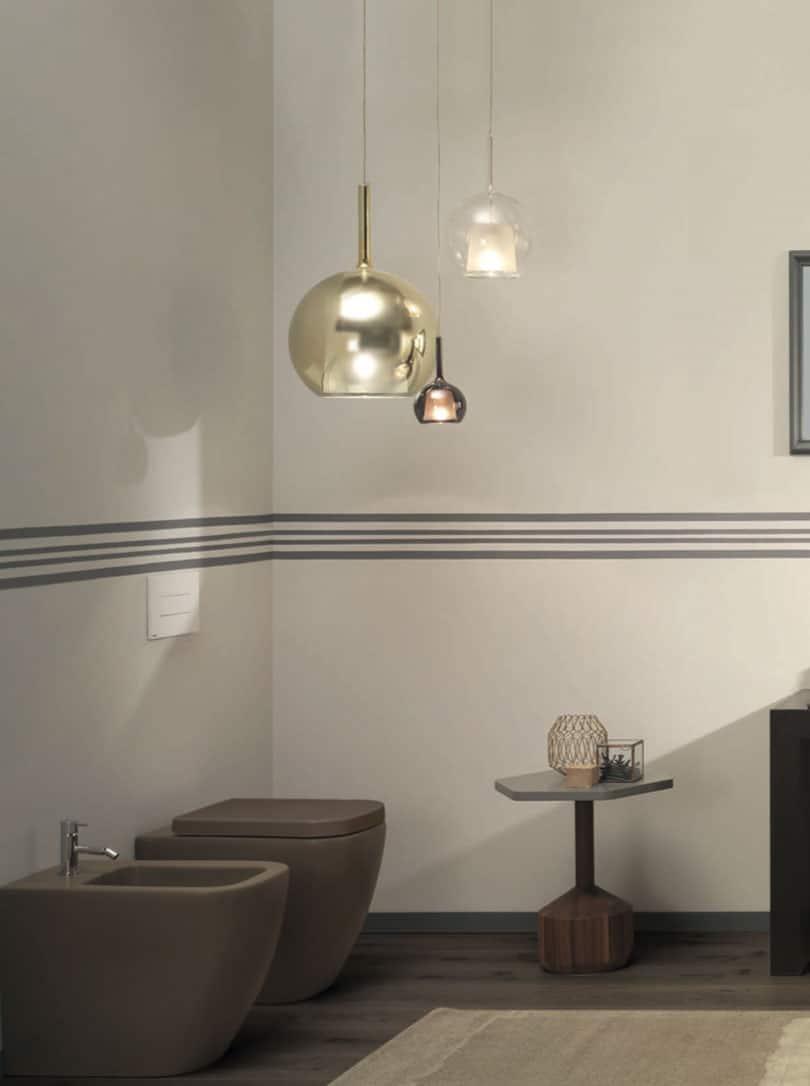 Mobili bagno globo design casa creativa e mobili ispiratori for Design bagno 2016