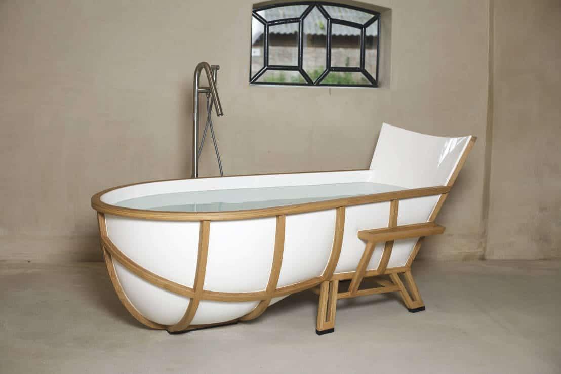 Vasca da bagno - Scegli il modello che fa per te | FYHWL