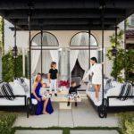 Le case da sogno di Khloé Kardashian e della sorella Kourtney.
