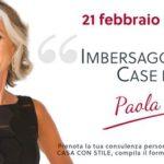 Le case di Imbersago – Vesti la tua futura casa con Paola Marella.