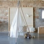 Cradle by Leander – Un concetto innovativo di culla.