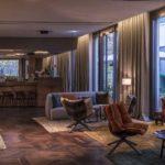 Riad goloboy benvenuti nella fantastica marrakech for Hotel berlino design