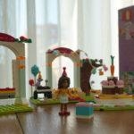 Lego – Ad ognuno la propria festa in giardino