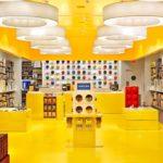 Apre a Milano il primo Lego Certified Store.